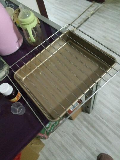 新良烘焙原料 吉利丁片 鱼胶片明胶片 芝士慕斯蛋糕布丁果冻原料 50g(10片装) 晒单图