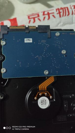 东芝(TOSHIBA) 500G 7200转32M SATA3 台式机硬盘(DT01ACA050) 晒单图