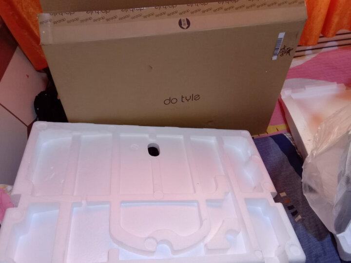dostyle 京选DM360CS 32英寸1800R曲率144Hz高清显示器(原装三星曲面VA面板 支持FreeSync 85%NTSC广色域) 晒单图