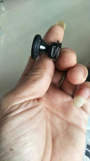 捷波朗(Jabra)Mini/迷你 耳挂式商务无线手机蓝牙耳机  黑色 晒单图