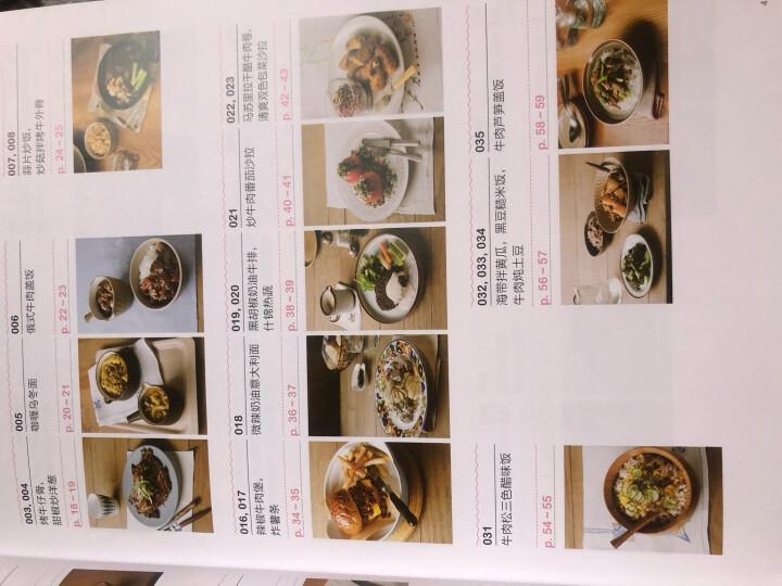 """小""""食""""光.101份无国界咖啡馆招牌餐品,家中的65桌肉主题轻食时光 晒单图"""