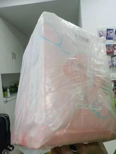 十月结晶一次性孕产妇护理垫8片装(妇产妇褥一次性床单 看护垫) ×2包组合 晒单图