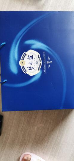 洋河蓝色经典 梦之蓝 M9 52度 礼盒装 500ml*2瓶 口感绵柔浓香型 高度白酒 晒单图