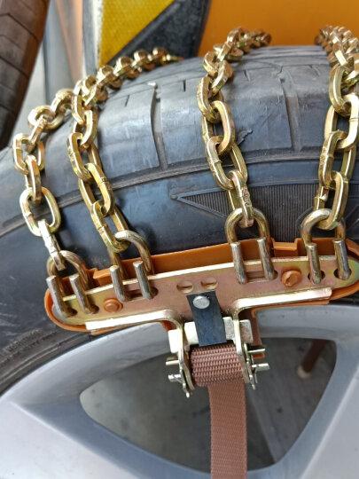沿途 电瓶搭线 汽车搭电线 纯铜 4米 搭火线带过载保护+提示灯 启动电源夹子蓄电池连接打火线全铜过江龙N06 晒单图