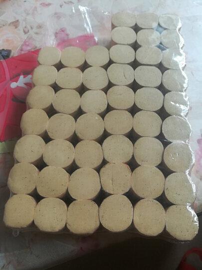 圣迪奥 艾灸柱 五年陈艾条 艾草叶条艾绒艾灸盒 随身灸适用 54柱装35:1 艾柱 1板装/54柱 晒单图