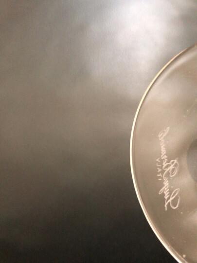 路易治·波米奥尼 进口无铅水晶玻璃白兰地酒杯洋酒杯威士忌杯红酒杯葡萄酒杯烈酒杯礼盒装 465毫升 六支装 晒单图