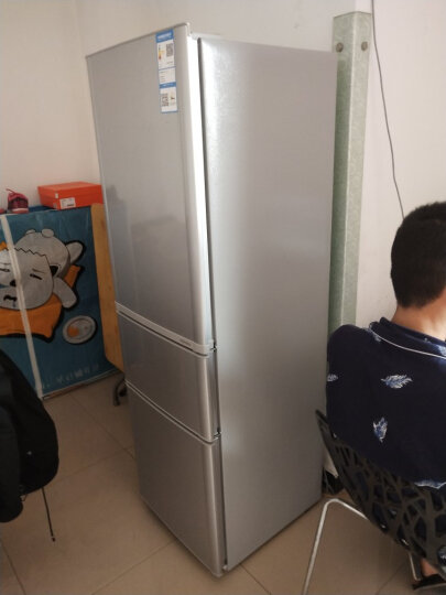 全保修5年 冰箱/洗衣机 BX010100H B 晒单图