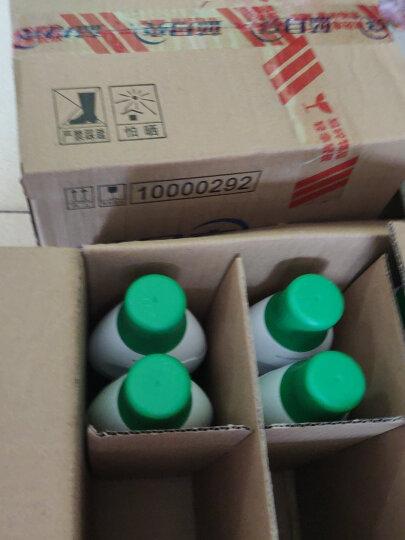 蓝月亮 84消毒液 600g/瓶 消毒水 杀菌率99.999% 家庭果蔬玩具宠物等多用途可用 漂白 晒单图