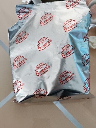 亨氏 (Heinz) 婴幼儿辅食 含益生元  宝宝米粉米糊 400g (辅食添加初期-36个月适用) 晒单图