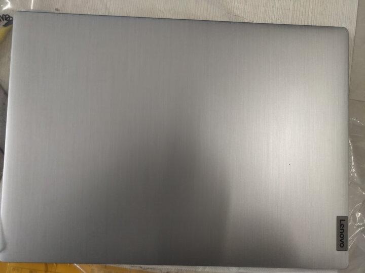 联想(Lenovo)IdeaPad14s 增强版2020酷睿i3轻薄本商务办公学生手提超薄笔记本电脑 新锐高性能酷睿i3 20G内存 1T+512G固态 银色丨定制 晒单图