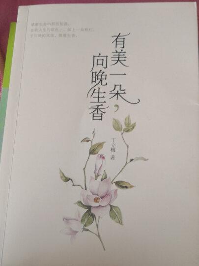 丁立梅散文自选集(套装共3册) 晒单图