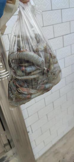 尚致【买3减30元】青岛大虾16-14CM盒装3斤装海虾火锅烧烤食材白灼虾冰虾鲜虾1500g 晒单图