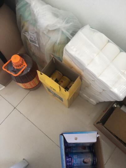 韩国原装进口 乐天(Lotte) 粒粒梨汁饮料238ml*12罐 整盒 晒单图