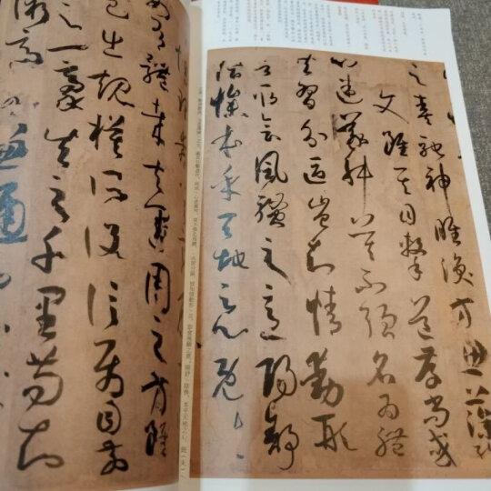 中国碑帖名品(52):孙过庭书谱 晒单图