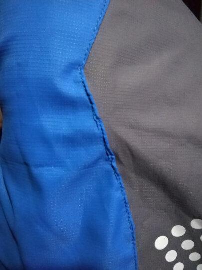 童装 男童外套春秋冬新款韩版款儿童三合一冲锋衣中大童保暖两件套风衣运动服儿童外套S6060 蓝色三合一 160码(建议身高150左右) 晒单图