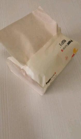 纸护士 抽纸 竹浆本色纸 抽取式面巾纸3层134抽18包(小规格) 整箱销售 无漂白妇婴适用 晒单图
