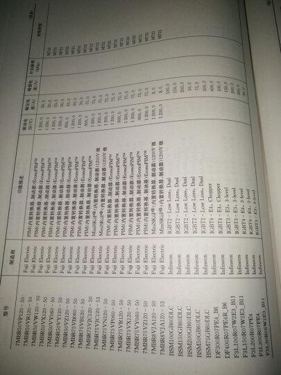 微特电机设计手册(第二版) 晒单图