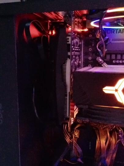 影驰(Galaxy)GeForce GTX 1050 Ti 大将  4G 128Bit D5 台式机独立显卡 晒单图