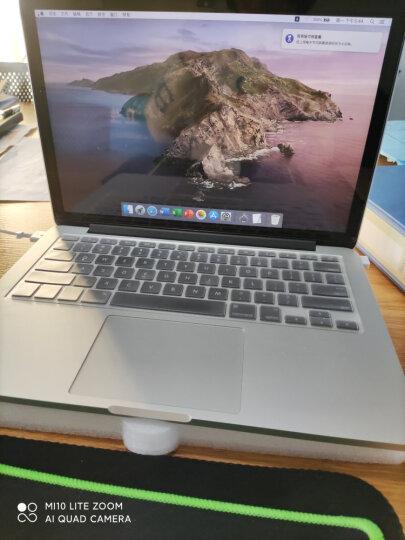 【二手95新】Apple/苹果MacBook  Pro i5/i7苹果笔记本电脑 MC724 i7 4G 240G固态 13.3寸 晒单图
