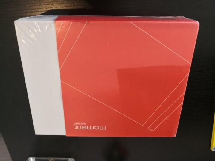 微信相框W-M1 腾讯官方出品电子相册 小程序互联无线传照片视频 8英寸高清IPS触摸屏 智能数码相框 红色 晒单图
