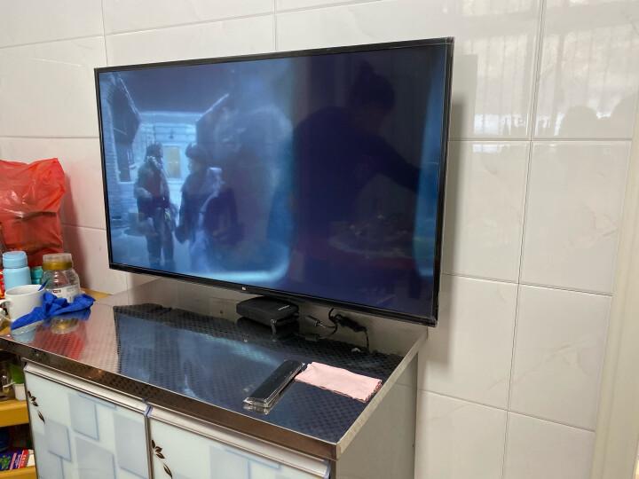艾美 D60-T(32-65英寸)通用电视支架电视挂架小米海信创维康佳索尼华为TCL海尔华为荣耀智慧屏壁挂电视架 晒单图