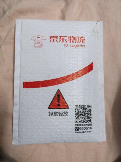 传应 CR1220纽扣电池5粒 全新升级物联电池 3V锂电池 适用起亚悦达等汽车钥匙遥控器等 晒单图