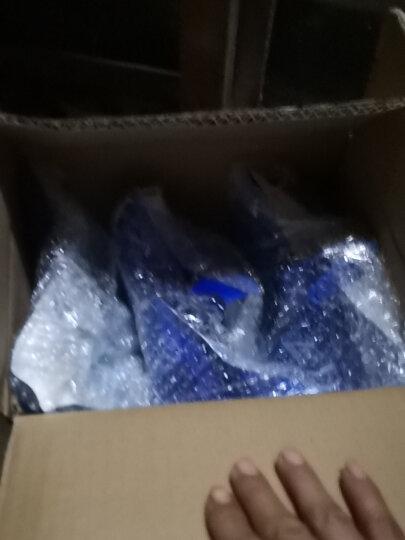 蓝月亮 洗衣液袋装亮白增艳1kg(薰衣草) 晒单图