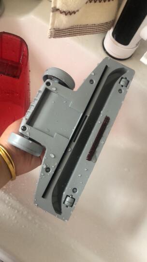 海尔(Haier)吸尘器ZL601R 家用 立式 便携式 家用手持立式二合一强劲吸力 晒单图