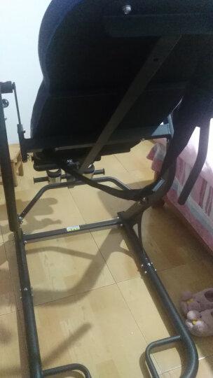 杰森 倒立机家用 倒挂倒立器健身器材 腰椎拉伸倒立架 倒吊增高器材M7 送货入户(闪电发货) 晒单图