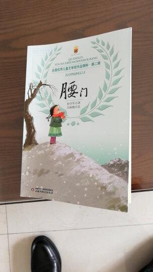 全国优秀儿童文学奖作品精粹:女儿的故事 晒单图