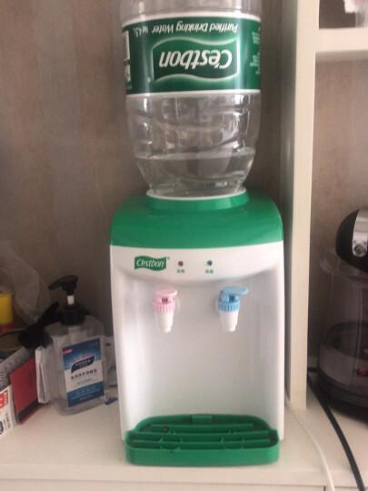 怡宝 饮用水 纯净水4.5L*4桶装水 整箱装 晒单图