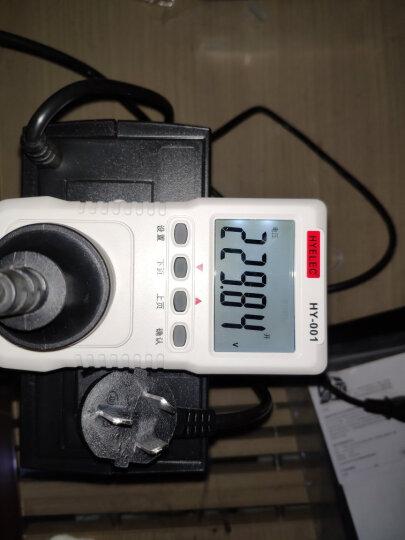 CYBERPOWER家用UPS不间断电源220v停电备用电源电脑稳压器在线互动式UT600/1000 360W单电脑20分钟 晒单图
