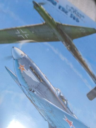 银翼夜枭全3册 航空飞机空战题材欧美动漫书籍 晒单图