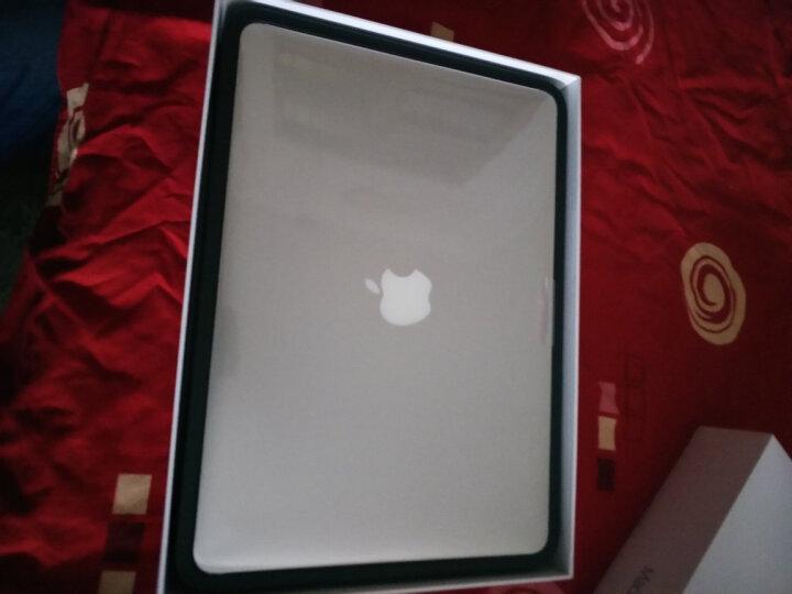 Apple Macbook Air 13.3 | Core i5 8G 128G SSD 苹果笔记本电脑 轻薄本 银色 MQD32CH/A 晒单图