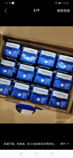 蒙牛纯甄 常温风味酸牛奶 年货必备 200g*24 自营礼盒装 晒单图