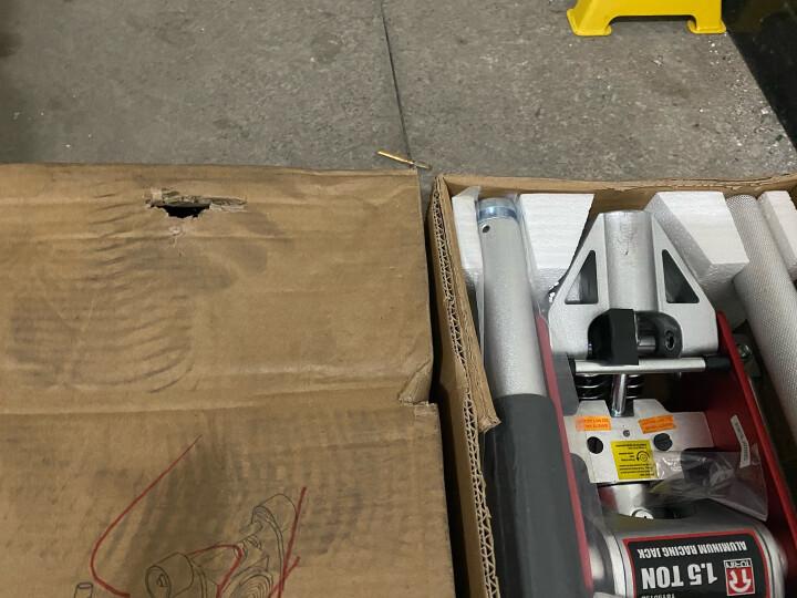 通润(TORIN)汽车十字扳手 十字轮胎扳手省力拆卸轮胎工具 套筒扳手换轮胎扳子16寸小车通用 晒单图