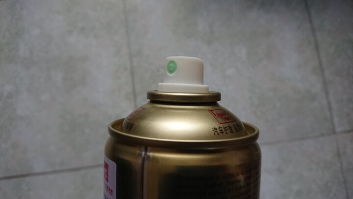 标榜(BIAOBANG)表板蜡450ml 汽车用品 汽车仪表盘蜡塑料件翻新剂还原剂内饰上光保养车蜡 玉兰香味 晒单图