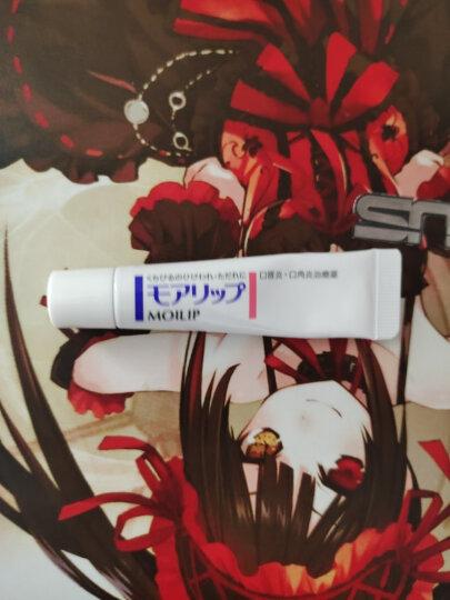 日本进口 资生堂(SHISEIDO) Cotton柔滑亲肤化妆棉 70片/盒 卸妆卸甲可用 晒单图