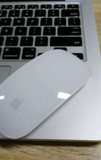 Apple 带有数字小键盘的妙控键盘 - 中文 (拼音) - 银色 适用MacBook 无线键盘 晒单图