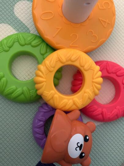 澳贝(AUBY)儿童玩具农场滚滚球运动爬行婴幼儿童早教启智男孩女孩(新旧配色随机发货)461143 晒单图