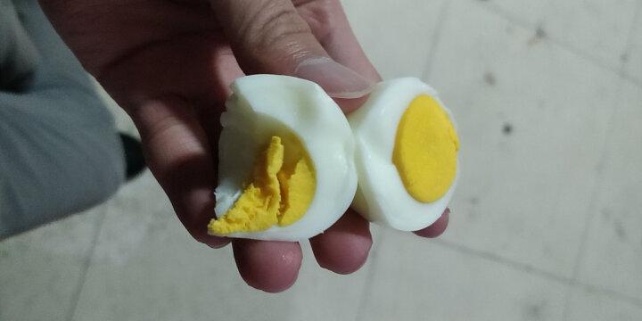 【大别山馆】农家散养土鸡蛋30枚 柴鸡蛋笨鸡蛋 草鸡蛋 鲜鸡蛋  晒单图