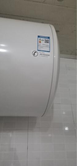 阿里斯顿(ARISTON)100升电热水器家用3000W双管速热预约遥控版 RCR100E3.0AG 晒单图