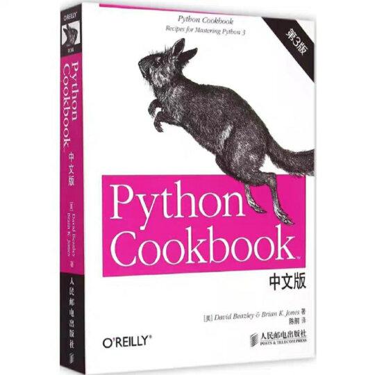 Python编程快速上手 让繁琐工作自动化(异步图书出品) 晒单图