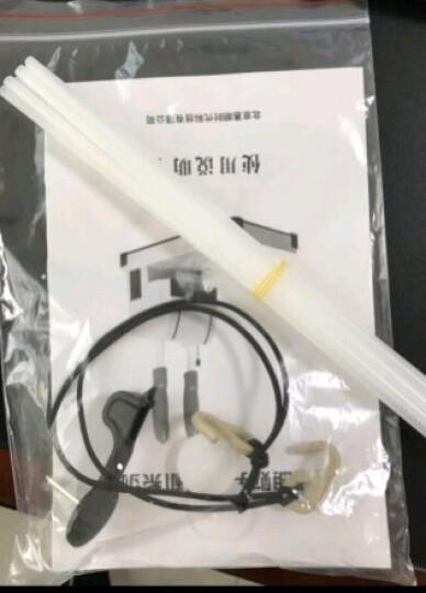 惠朗(huilang)6800财务凭证打孔装订机 企业定制 两年质保 晒单图