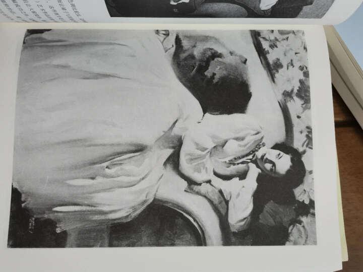 向大师学绘画:人体素描(全新修订版)---西方经典美术技法译丛 晒单图