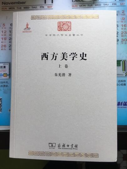 西方美学史(全两卷) 晒单图