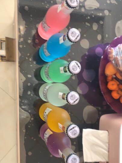 碧欧预调鸡尾酒朗姆酒混装275ml整箱装通化低度微醺酒6种口味果味洋酒 一箱六瓶装-六种口味 晒单图