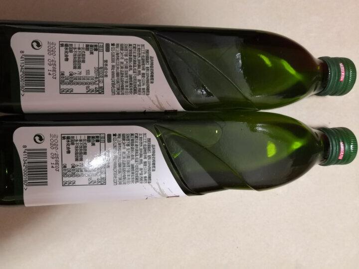 品利(MUELOLIVA)特级初榨橄榄油礼盒 500ml*2瓶  公司团购福利  年货礼盒 西班牙进口食用油 晒单图