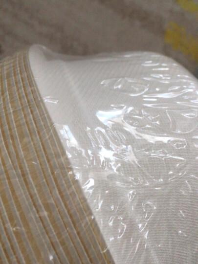 洁能 350ML一次性纸碗 圆碗 汤碗(40只装)户外野营烧烤 可降解 防水防油 JN-0204 晒单图