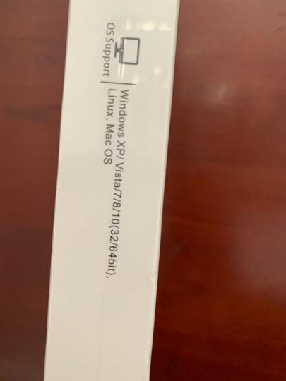 胜为(shengwei)LC-1020 高速超五类网线 成品网络跳线 2米 纯铜线芯 RJ45网线 优质水晶头  晒单图
